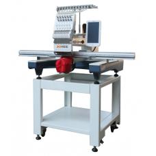 Промышленная одноголовочная вышивальная машина Joyee JY-1201 (500х800)