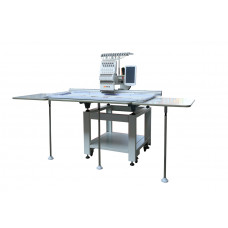 Промышленная одноголовочная вышивальная машина Joyee JY-1201 (500х1200)