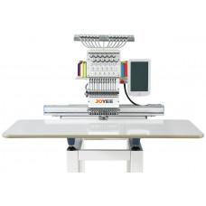 Промышленная одноголовочная вышивальная машина Joyee JY-1201 (400х600)