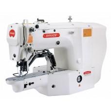 Промышленная закрепочная швейная машина Bruce BRC-T 1900 GSK-B