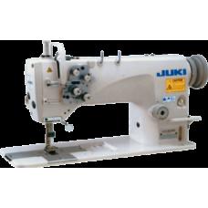 Промышленная двухигольная машина челночного стежка Juki LH-3528 ASF-7
