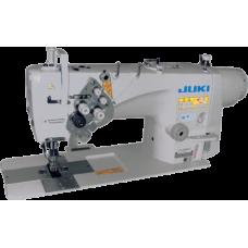 Промышленная двухигольная машина челночного стежка Juki LH-3568 ASF-7