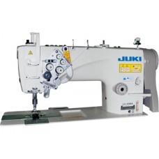 Промышленная двухигольная машина челночного стежка Juki LH-3588 AGS-7