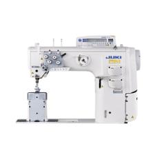 Двухигольная колонковая швейная машина Juki PLC‐2760 SCA‐7