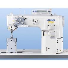 Двухигольная колонковая швейная машина Juki PLC‐2760 LDAB/BT/DL
