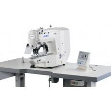 Промышленная закрепочная швейная машина Juki LK-1900 BSS/MC670NSS