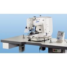 Промышленная пуговичная швейная машина Juki LK-1903 BCS301 BB/MC672NSS-AA4