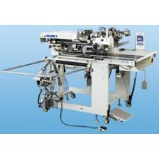 Автоматизированная машина для изготовления прорезных карманов Juki APW-896 NS12ZR2K