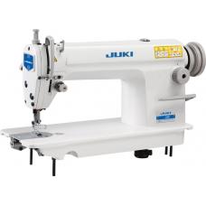 Промышленная одноигольная  швейная машина челночного стежка Juki DDL-8100eH