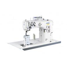 Двухигольная колонковая швейная машина JUKI PLC-2760