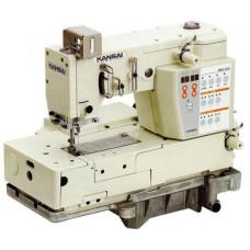 Одноигольная машина цепного стежка KANSAI MAC-100