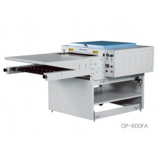 Дублирующий пресс OSHIMA OP-600FA