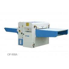 Проходной дублировочный пресс OSHIMA OP-900А