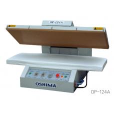 Полностью автоматический термотрансферный пресс OP-124A