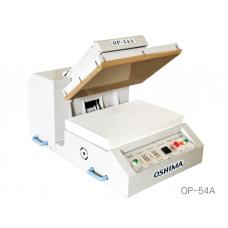 Полностью автоматический термотрансферный пресс OP-54A