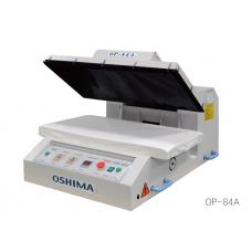 Полностью автоматический термотрансферный пресс OP-84A