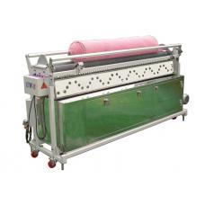 Машина для декатировки и формования ткани OSHIMA UW-2S