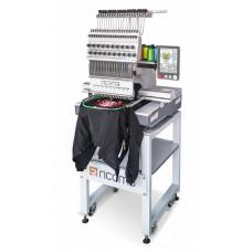 Промышленная одноголовочная вышивальная машина RICOMA RCM-2001TC-8S