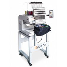 Промышленная одноголовочная вышивальная машина RICOMA MT-2001-8S