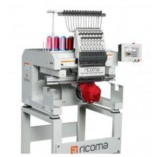 Промышленная одноголовочная вышивальная машина RICOMA MT-1201