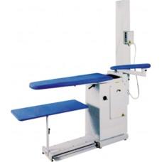 Консольный гладильный стол Comel BR/A-S1 с вакуумом и нагревом рабочей поверхности