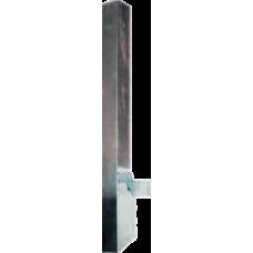 Вертикальная вытяжка (камин) Comel для столов MP/A
