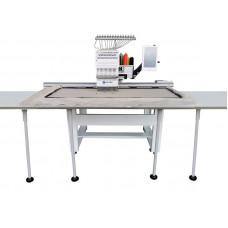 Одноголовочная вышивальная машина VELLES VE 23CW-TS2XL