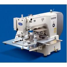 Автомат для сшивания ленты в кольцо Brother BAS-311HN