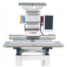 Промышленная одноголовочная вышивальная машина Joyee JY-1201 (350х500)