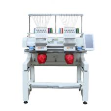 Промышленная двухголовочная вышивальная машина Joyee JY-1202 Н (400х500)