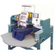 Одноголовочная вышивальная машина Tajima TFMX-C 1201
