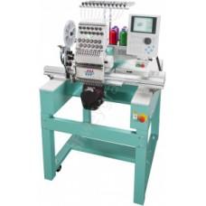 Одноголовочная вышивальная машина Tajima TWMX- C 1201