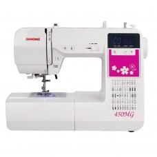 Бытовая швейная машинка JANOME 450 MG