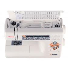 Бытовая швейная машинка JANOME ArtDecor 718A