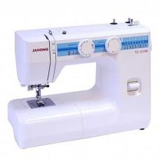 Бытовая швейная машинка JANOME TC-1216S