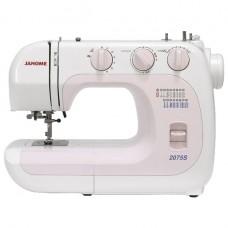Бытовая швейная машинка JANOME 2075S
