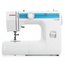 Бытовая швейная машинка JANOME TC-1206