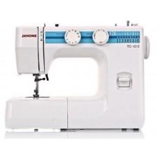 Бытовая швейная машинка JANOME TC-1212