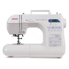Бытовая швейная машинка JANOME DC 50