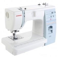 Бытовая швейная машинка JANOME 5522