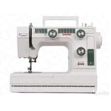 Бытовая швейная машинка JANOME LE22WS
