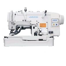 Промышленная петельная швейная машина JACK JK-T783E-Q