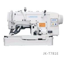 Промышленная петельная швейная машина JACK JK-T781E-Q