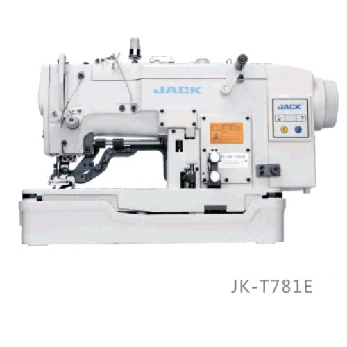 петельная машина промышленная jack