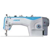 Промышленная одноигольная швейная машина челночного стежка JACK JK-F4