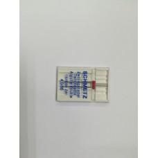 Игла Schmetz 130/705H ZWI NE 4,0  №80  двойная