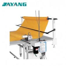 Отрезная автоматическая концевая линейка DAYANG DYD B-2