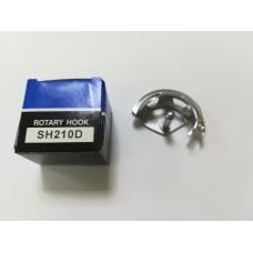 Челночный комплект B1818-210-DOA (увел)+цикл. стр.
